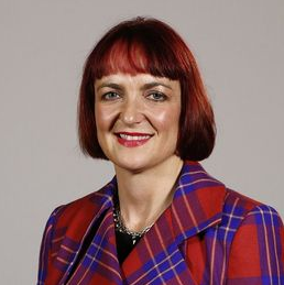 Cabinet Secretary for Communities, Social Security and Equalities, Angela Constance