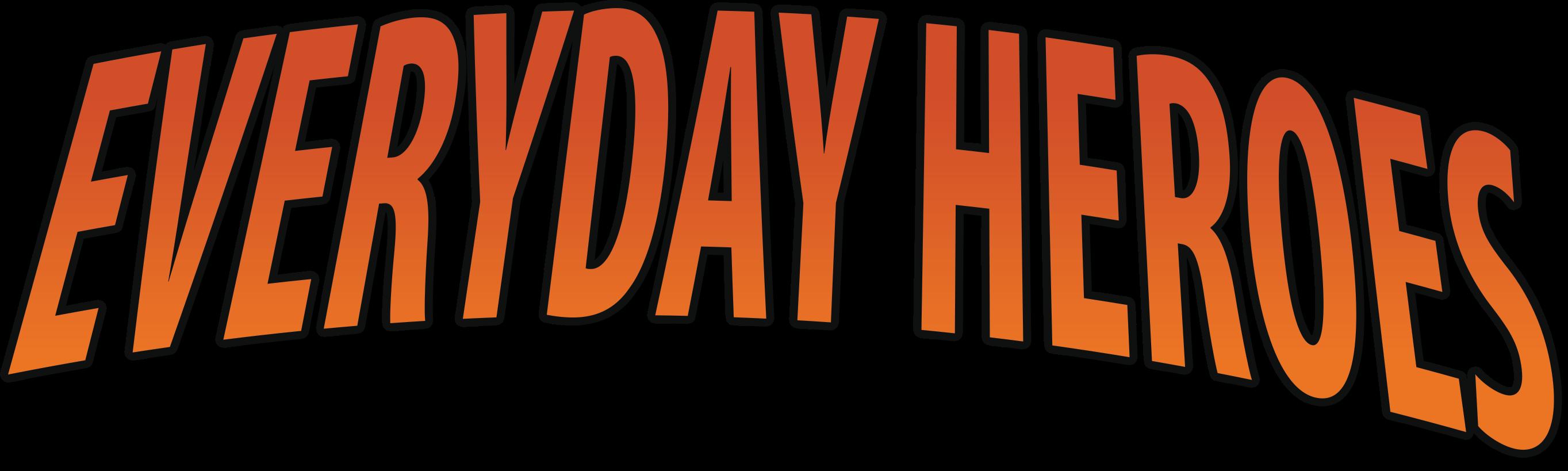 Everyday Heroes logo
