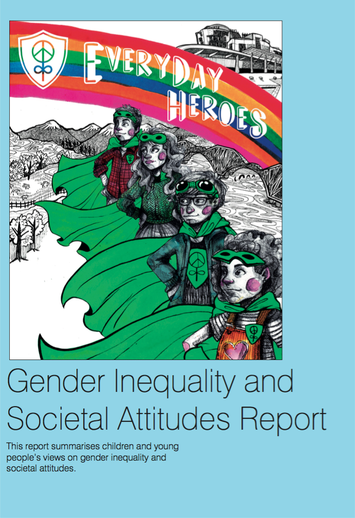 Gender Inequality and Societal Attitudes Report